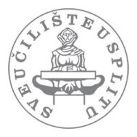 19 university of split