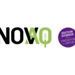 Meet us @ NOVAQ Festival de l'innovation