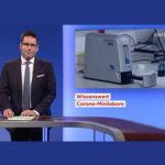 NGM presented on Austrian TV (German)