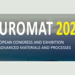 Meet us @ EUROMAT